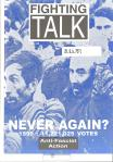 Fighting Talk Issue - 22