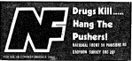 NF drug sticker