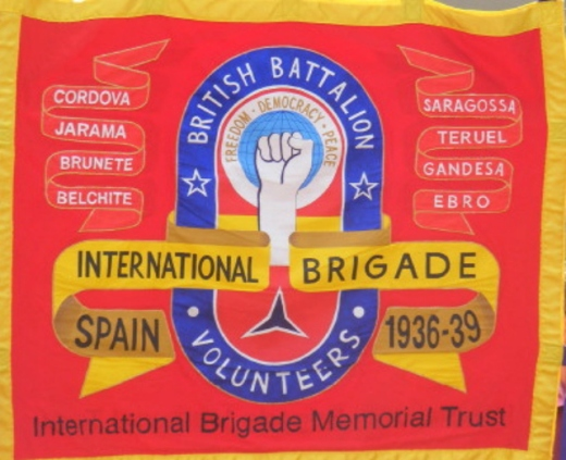 InternationalBrigadeVolunteers